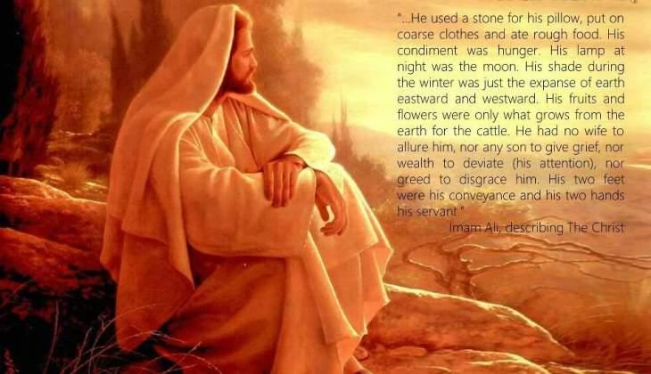 The Christ
